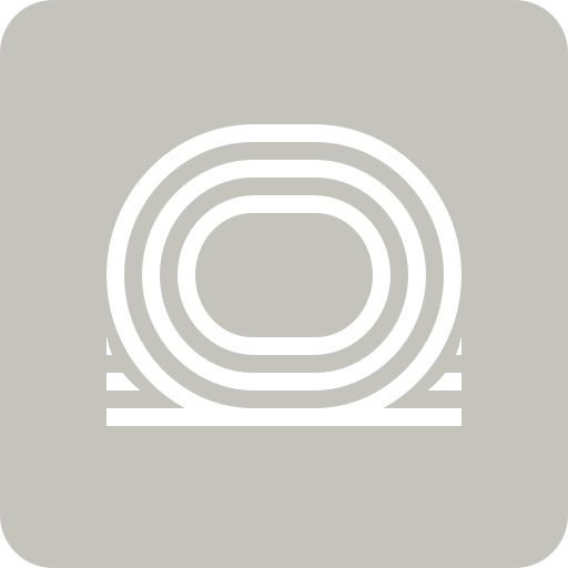 Atletiekpiste ACA logo