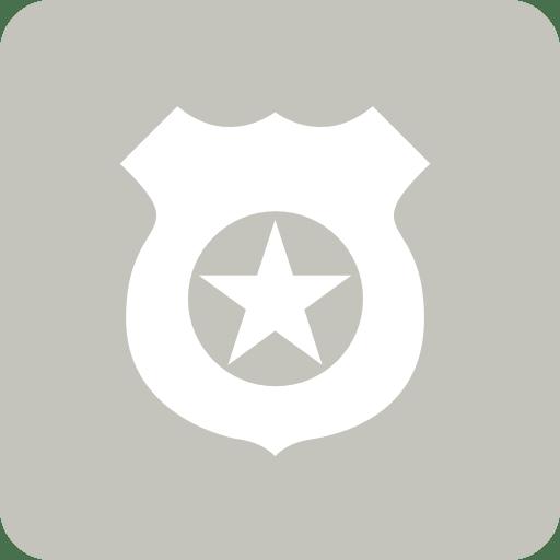 Fullerton Police Department logo
