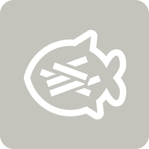 Yorkshire County Fish Shop logo