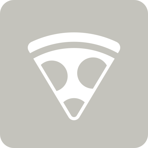 T&B Pizza logo