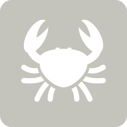 Peacemaker Lobster & Crab logo
