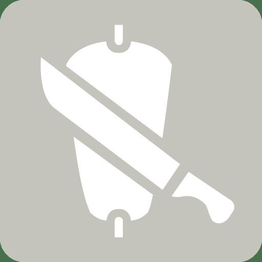 Kebar Non Stop (Кебар Нон Стоп) logo