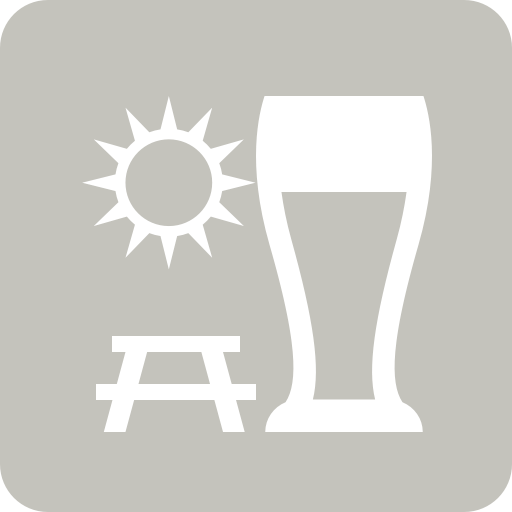 Beer Gardens at Piedmont Park logo