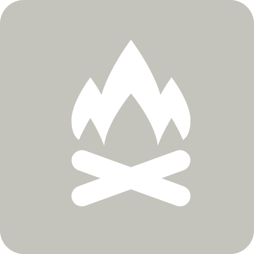 Paradise Park Resort Campground logo