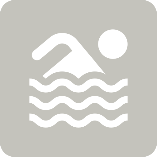 Rivergate Pool logo